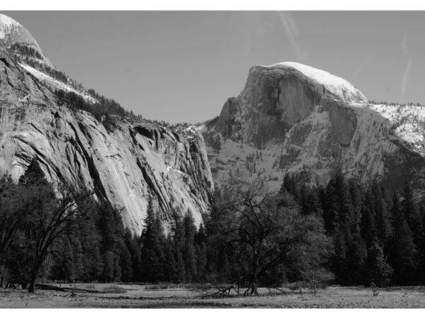 Yosemite Noir