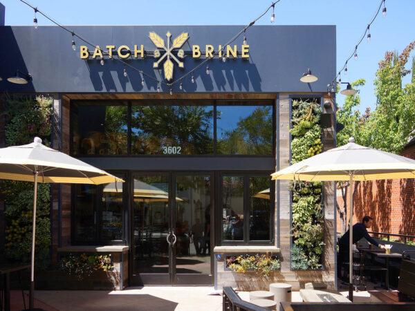 Crome – Batch & Brine