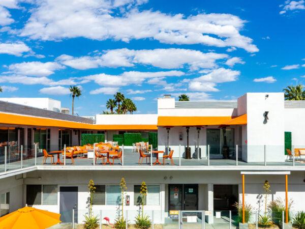 Twist Palm Springs